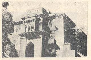 गंगाकोठी, पन्हाळा (कोल्हापूर).