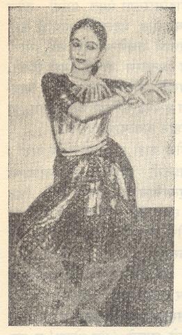 भरतनाट्यम् नृत्य