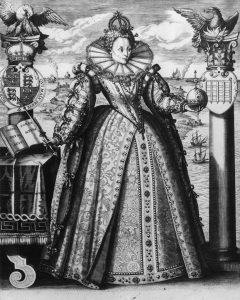 पहिली एलिझाबेथ