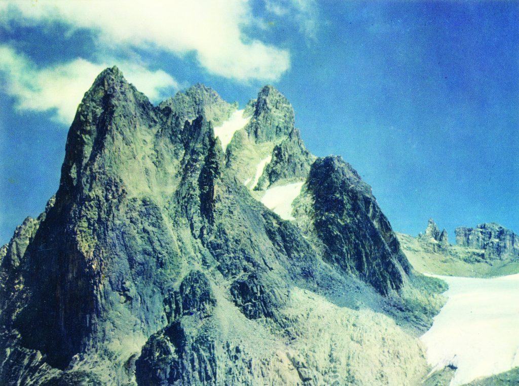केन्या पर्वत