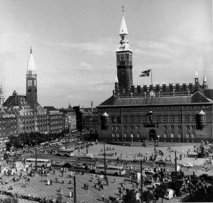 'टाउन हॉल', कोपनहेगन