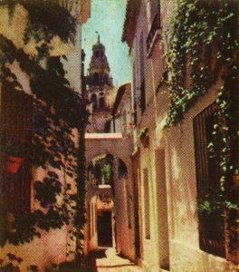 कॉर्दोव्हा : एक दृश्य