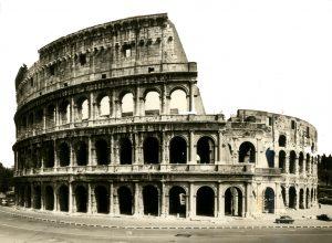 कॉलॉसिअम, रोम