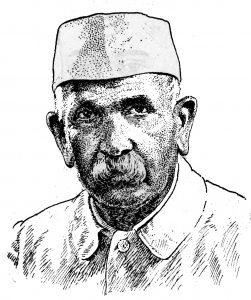 लक्ष्मण काशीनाथ किर्लोस्कर